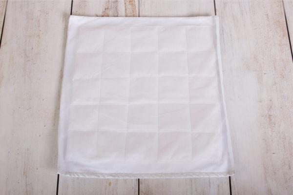 Chair protector baby change mat