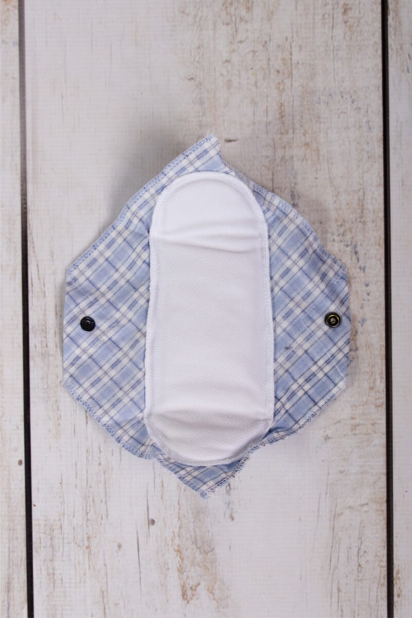 Sanitary towels